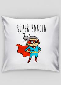 Poszewka - Super Babcia