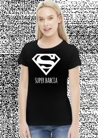 Super Babcia - prezent na Dzień Babci