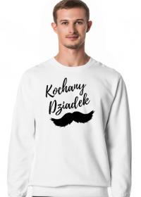 Kochany Dziadek - bluza na Dzień Dziadka