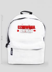 Mały Plecak: CZERWONA ARMIA