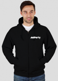 Amiparty hood