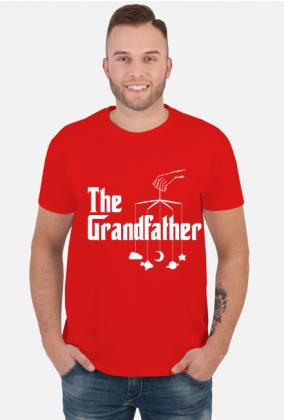 The Grandfather koszulka prezent dla dziadka