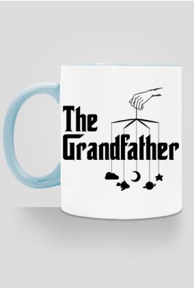 Prezent dla dziadka kubek The Grandfather