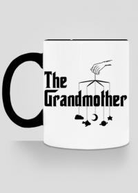 Prezent na Dzień Babci kubek The Grandmother