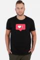 Koszulka Message