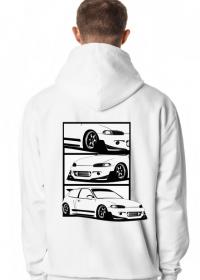 Bluza Honda Civic Pandem
