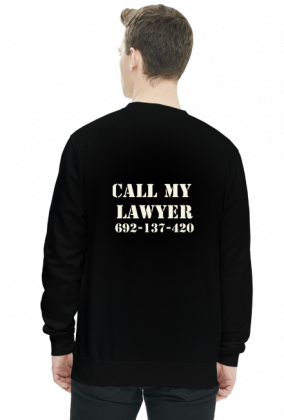 CALL MY LAWYER