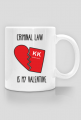 KUBEK CRIMINAL LAW VALENTINE