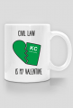 KUBEK CIVIL LAW VALENTINE