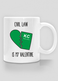 KUBEK CIVIL LAW VALENTINE