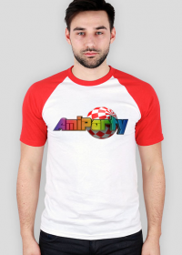 AmiParty red white 1
