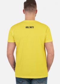 Collaborate & Listen Classic Yellow [męska]