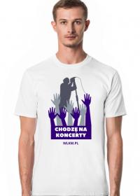 Chodzę na koncerty