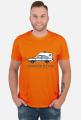 Koszulka Polonez 8-bit Unisex