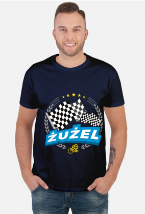 Koszulka - ŻUŻEL