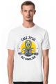 Koszulka - CAŁE ŻYCIE BEZ HAMULCÓW
