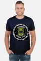 Koszulka - ŁAŃCUCH ŻUŻEL / CZARNY SPORT