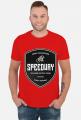 Koszulka - SPEEDWAY