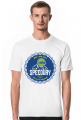 Koszulka - SPEEDWAY - 4 LAPS OF ADRENALINE