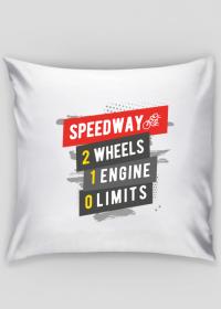 Poduszka - SPEEDWAY - 2 WHEELS - 1 ENGINE - 0 LIMITS