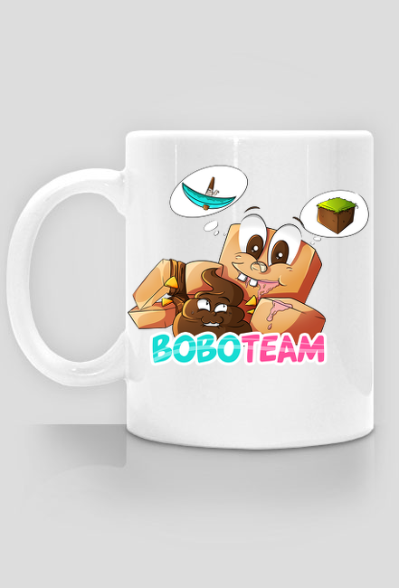 KUBEK - BOBO TEAM
