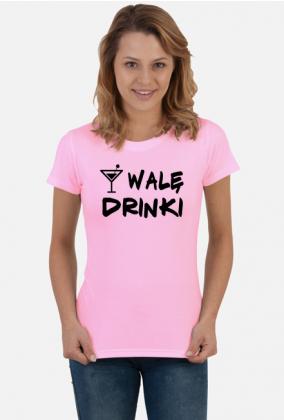 Koszulka Walentynki