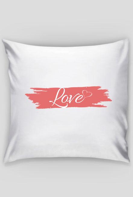 Poszewka Love Walentynki