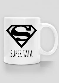 Super Tata - kubek na Dzień Ojca
