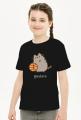 """Dziewczęcy T-shirt """"Pusheen"""" Wzór 3"""