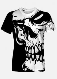 Skull fullprint