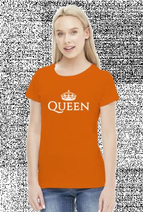 Koszulki dla par Queen