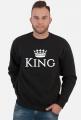 Bluzy dla par - King and Queen