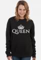 Bluzy dla par - Queen and King
