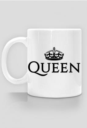 Kubki dla par Queen King