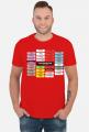 Koszulka Etykiety Anestezjolog