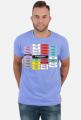Koszulka Etykiety Pielęgniarz