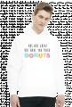 Bluza z kapturem męska ABS are great but have you tried donuts - biała