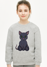 Bluza - Kotek / Little Cat