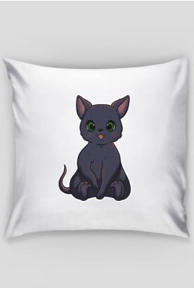 Poduszka - Kotek / Little Cat