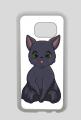 Etui na telefon - Kotek / Little Cat