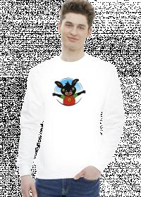 Bluza - Królik Bing