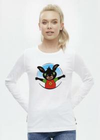Koszulka - Królik Bing