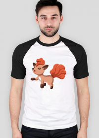 Koszulka - Vulpix