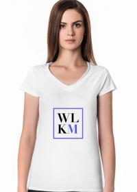 WLKM logo