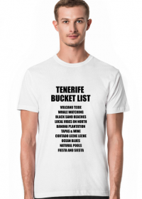 TENERIFE BUCKET LIST vol. 2