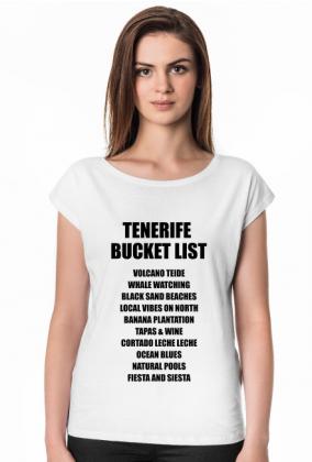 TENERIFE BUCKET LIST vol. 2