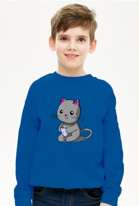 Bluza Dziecięca Kitku Płaczku