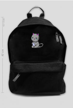 Plecak Kitku Płaczku