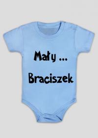 Body chłopięce - Mały braciszek