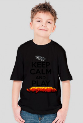 Keep Calm and NFS MW (mankids)
